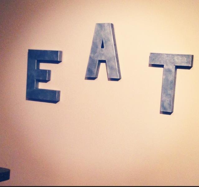 eat final