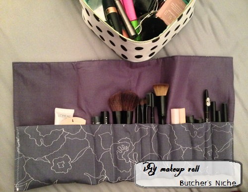 makeup roll