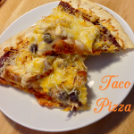 the one about taco pizza