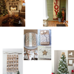 Friday Five – christmas decor addition