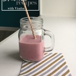 the one about Visalus health shakes