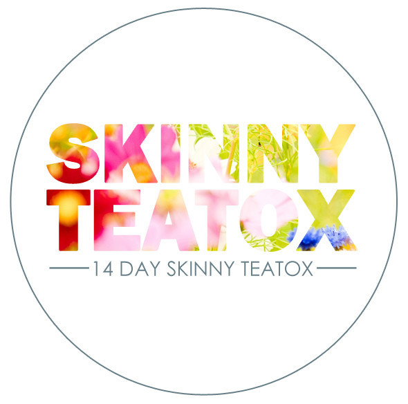 skinnyteatox14day