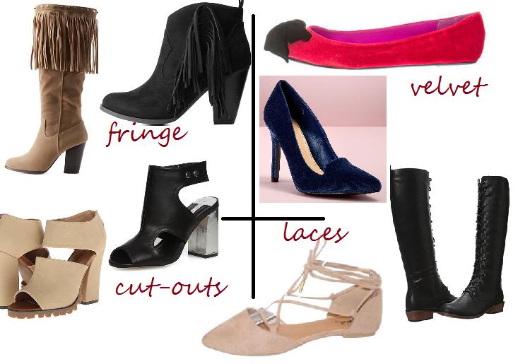 fallshoes