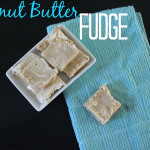 the one with peanut butter fudge
