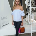 the one with Olivia Palermo