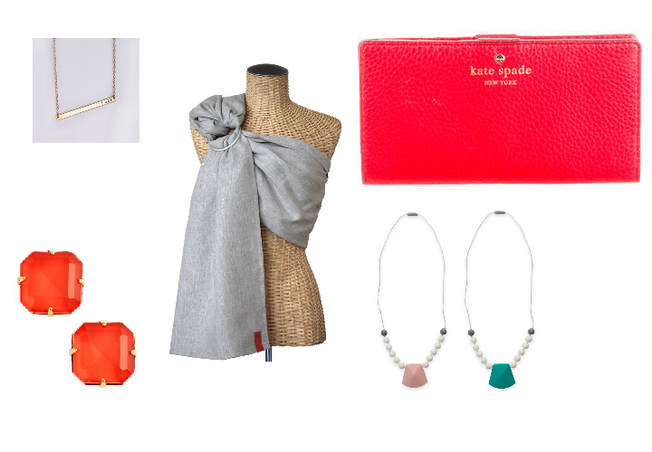 accessories for new moms
