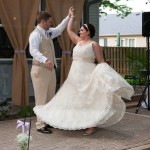 the one about the reception part 2