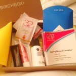May Birchbox