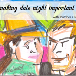 the one about date night
