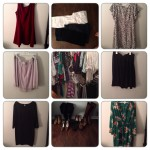the one with my capsule wardrobe