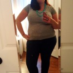 Capsule Wardrobe #2 and a Target giveaway!