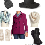 the one about outerwear accessories