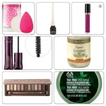 the one with 2014 beauty favorites