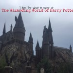 the one in The Wizarding World of Harry Potter