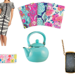 the one with a spring wishlist