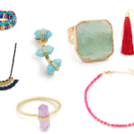 the one with bright & colorful jewels